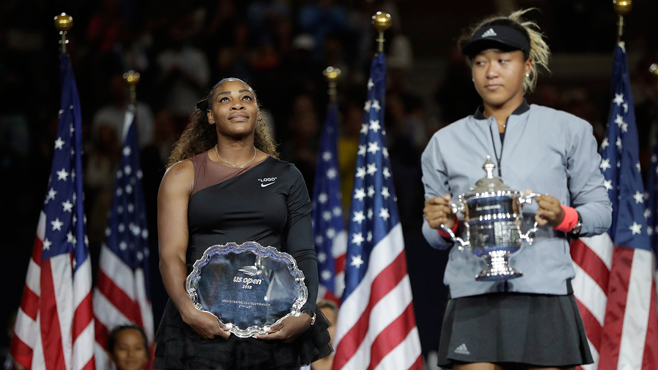 Between the penalty and the apology, Serena lost the US Open Championship and kept Naomi Osaka in her Shadow.