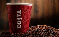 Coca-Cola buys Costa Coffee, British cafe chain, for $5.1 billion