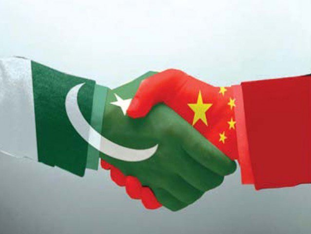 Pakistan-China 'Entente Cordiale 2.0'