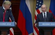 Trump to meet Putin Privatly