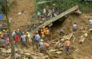 China evacuates more than 3 millions