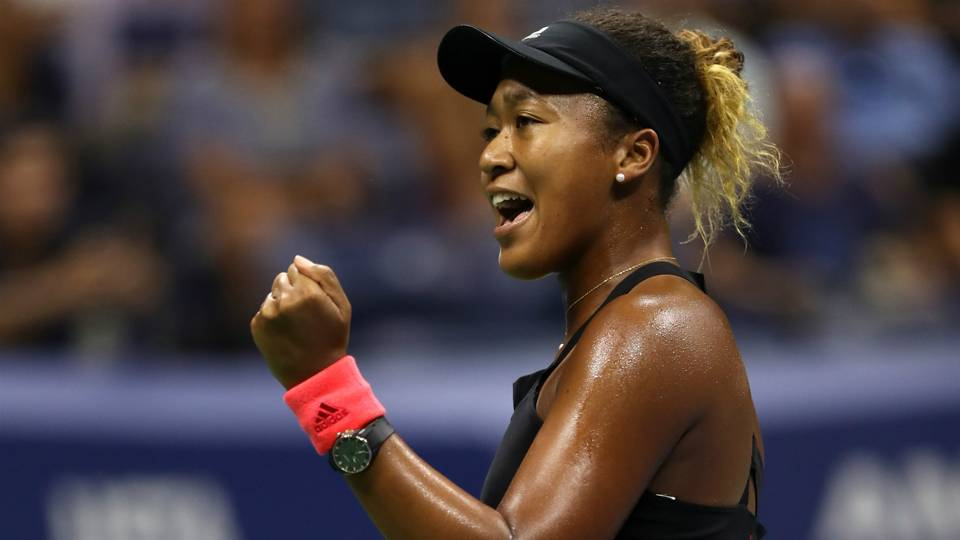 US Open 2018 Final Match, Naomi Osaka beats her all-time idol Serena Williams, but no Cheers Only Boos.