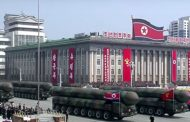 North Korea is still producing nuclear weapons