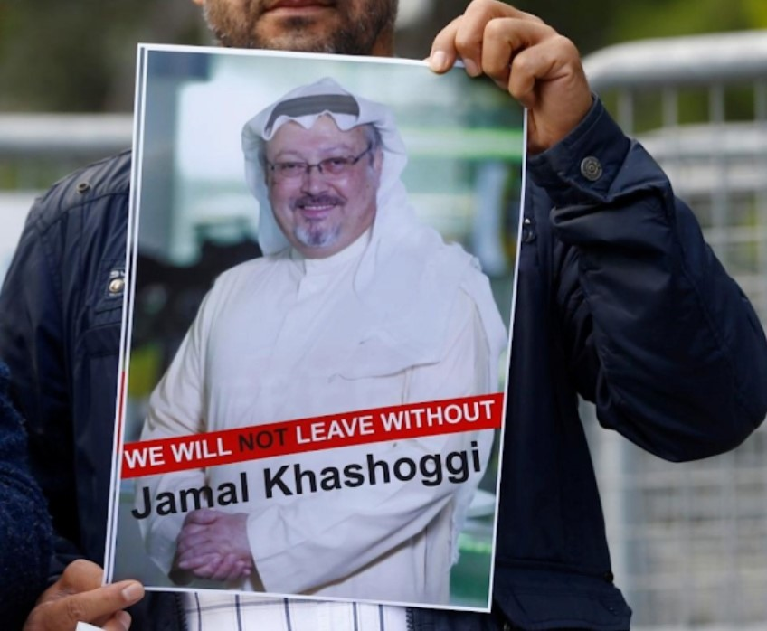 Khashoggi killed in Saudi Consulate in Turkey