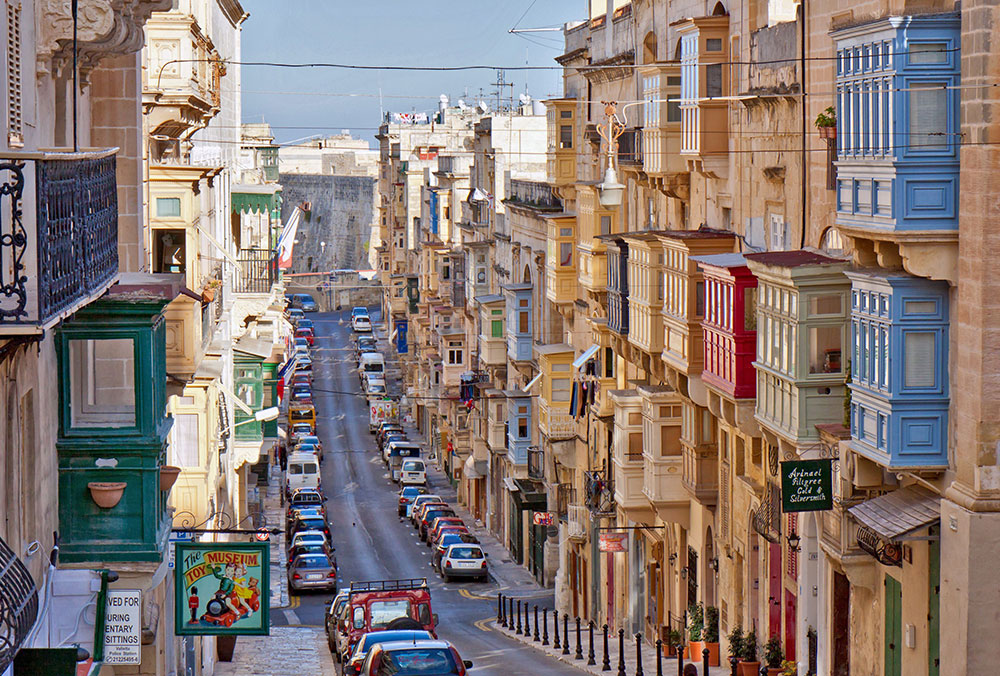 All you need to know about Malta Residence & Visa Program and more