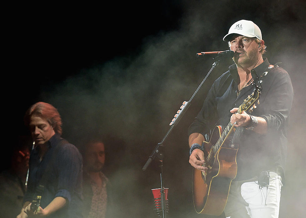 Hear Toby Keith's New 'Don't Let the Old Man In' From Clint Eastwood Movie