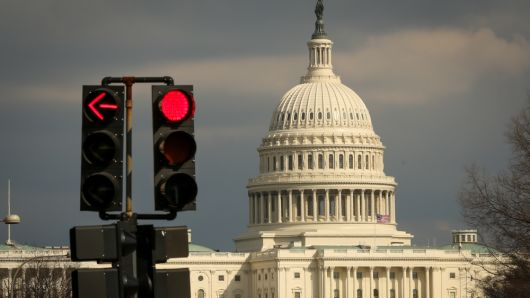 Democrats' plan to clean up Washington takes a swipe at corporate America