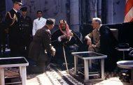 The Historic Saudi American relations