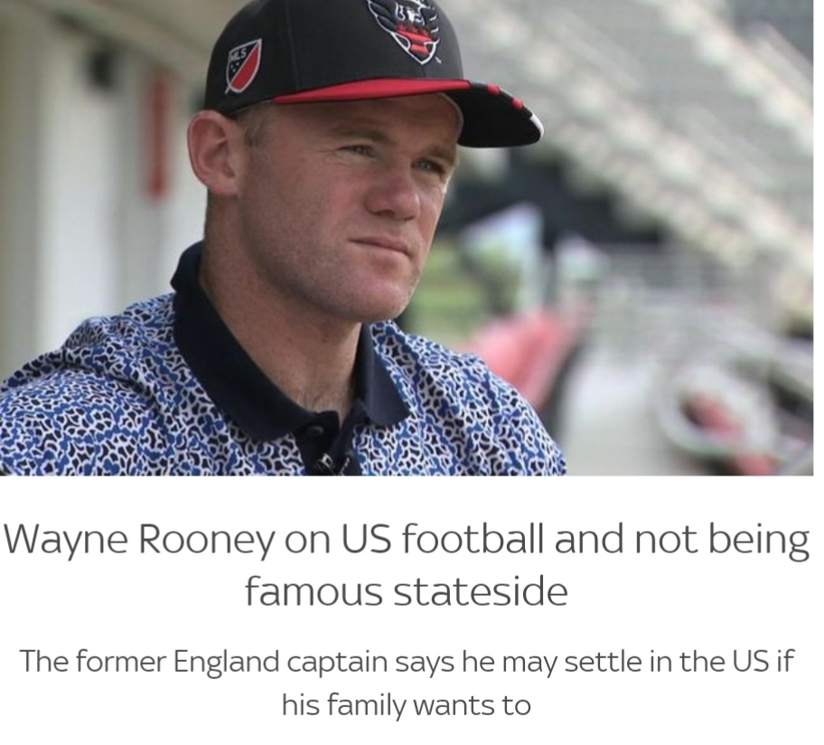 Wayne Rooney blames arrest for intoxication on sleeping tablets