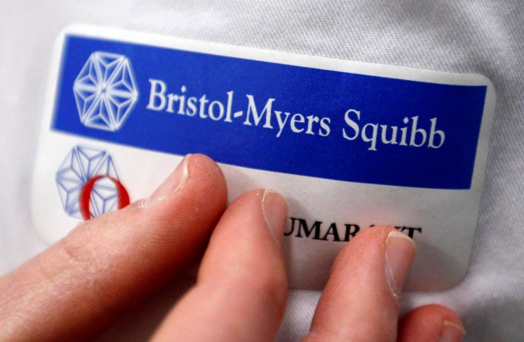 Bristol-Myers bulks up cancer portfolio with $74 billion Celgene deal