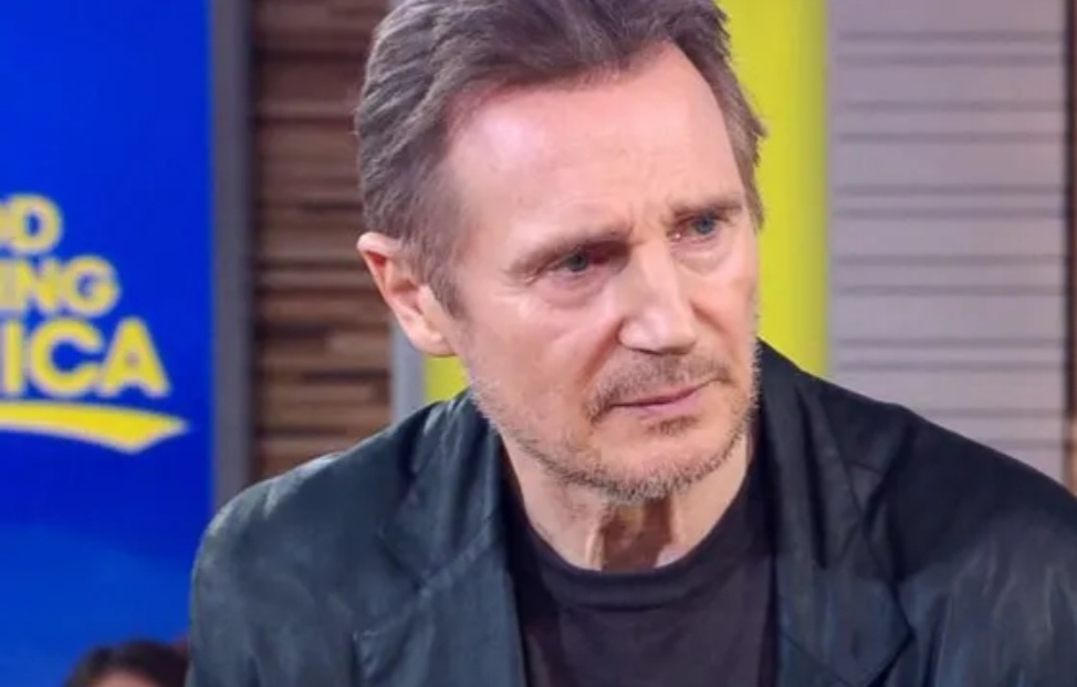 Liam Neeson says he is not a racist in wake of rape comments