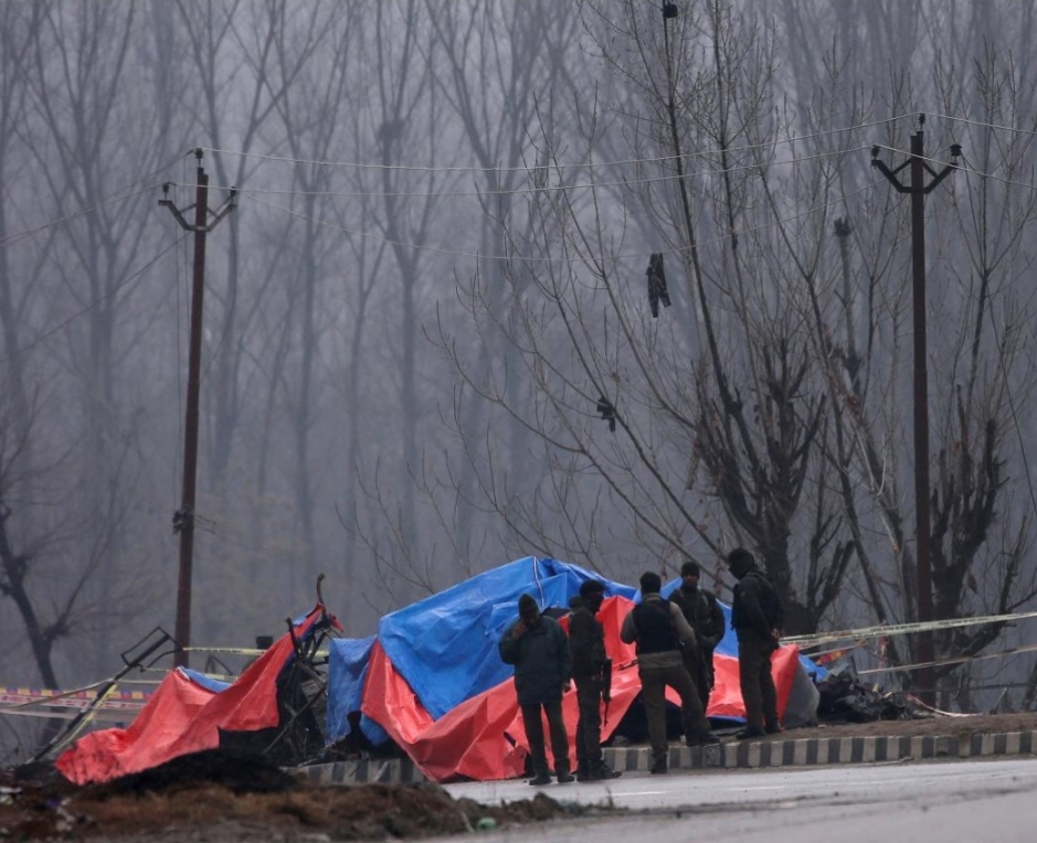 Afghanistan rebukes Pakistan ambassador in ripple effect from Kashmir attack