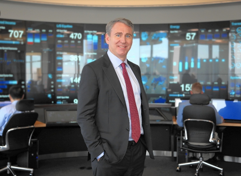 Ken Griffin Says Amazon Exit Damped His Interest in NYC Headquarters