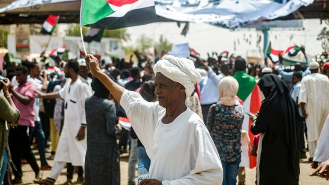 Sudan coup: Military warns against disturbances