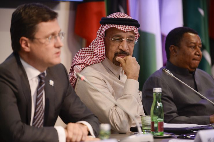Russia says non-OPEC allies have approved deal to restrict oil production