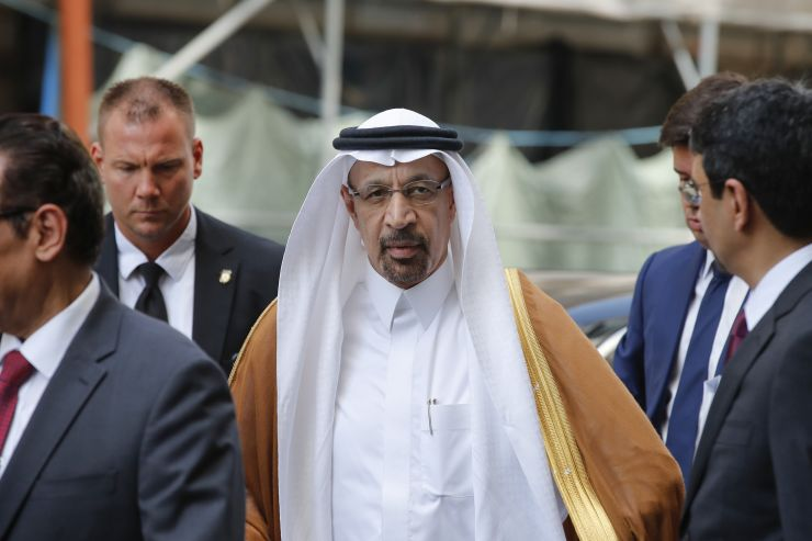 OPEC set to extend oil production curbs by nine months