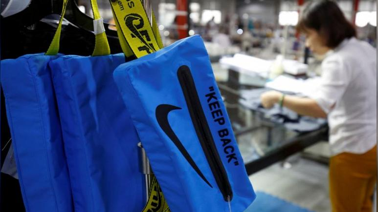 From the Vietcong to Nike: How the X40 factory has changed