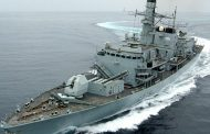 Iranian boats 'harass' British tanker in the Gulf - U.S. officials