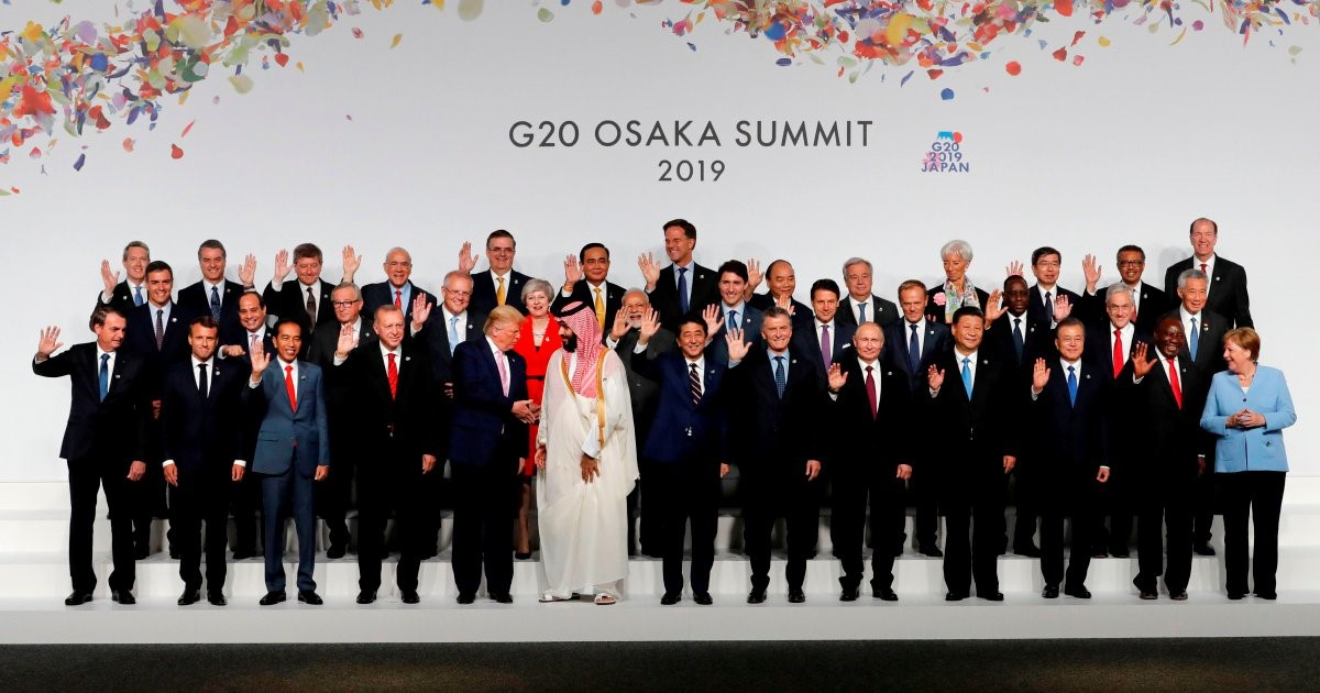 G20 - RIYADH 2020 SUMMIT (1)
