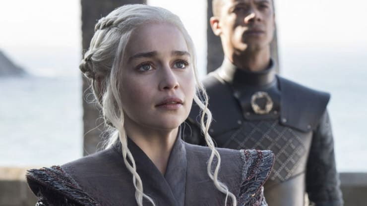 'Game of Thrones' prequel series about the Targaryen family in development at HBO, reports say