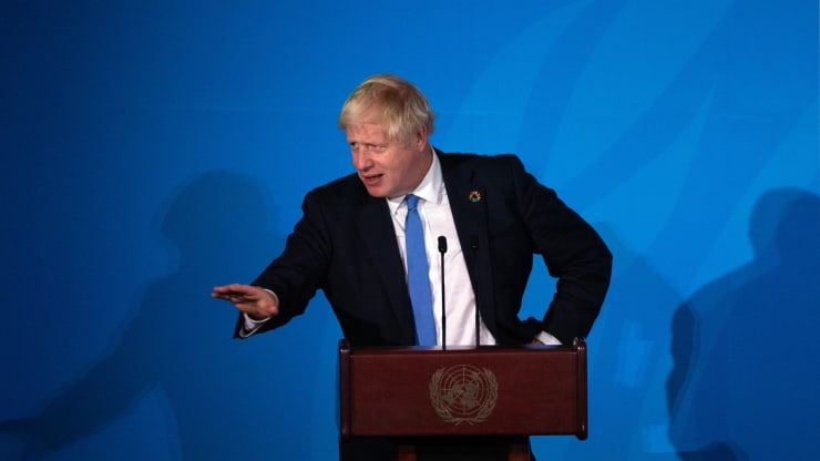 UK leader Johnson faces calls to resign after court finds Parliament shutdown unlawful