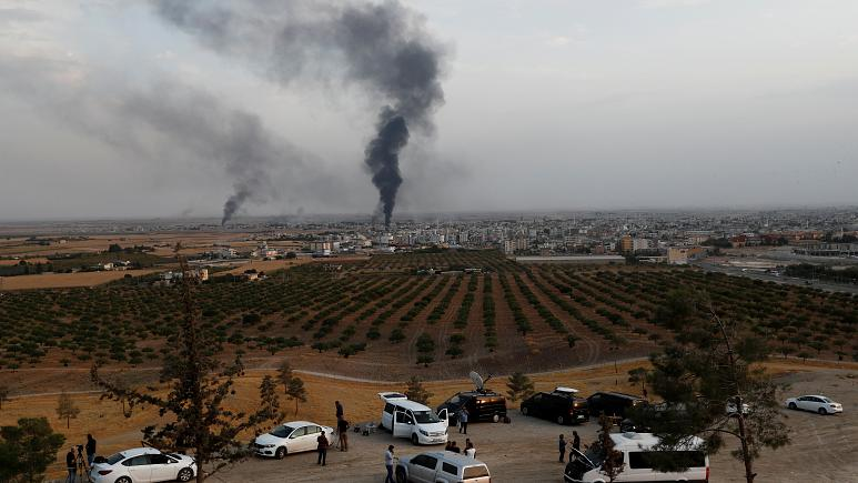 Turkey's Syria incursion: Can Ankara force NATO to provide assistance?