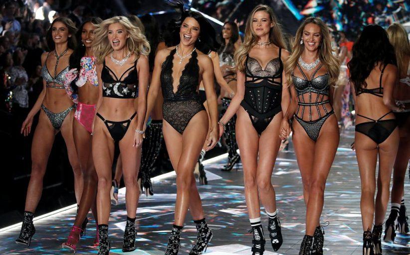 Victoria's Secret cancels annual fashion show as sales sink