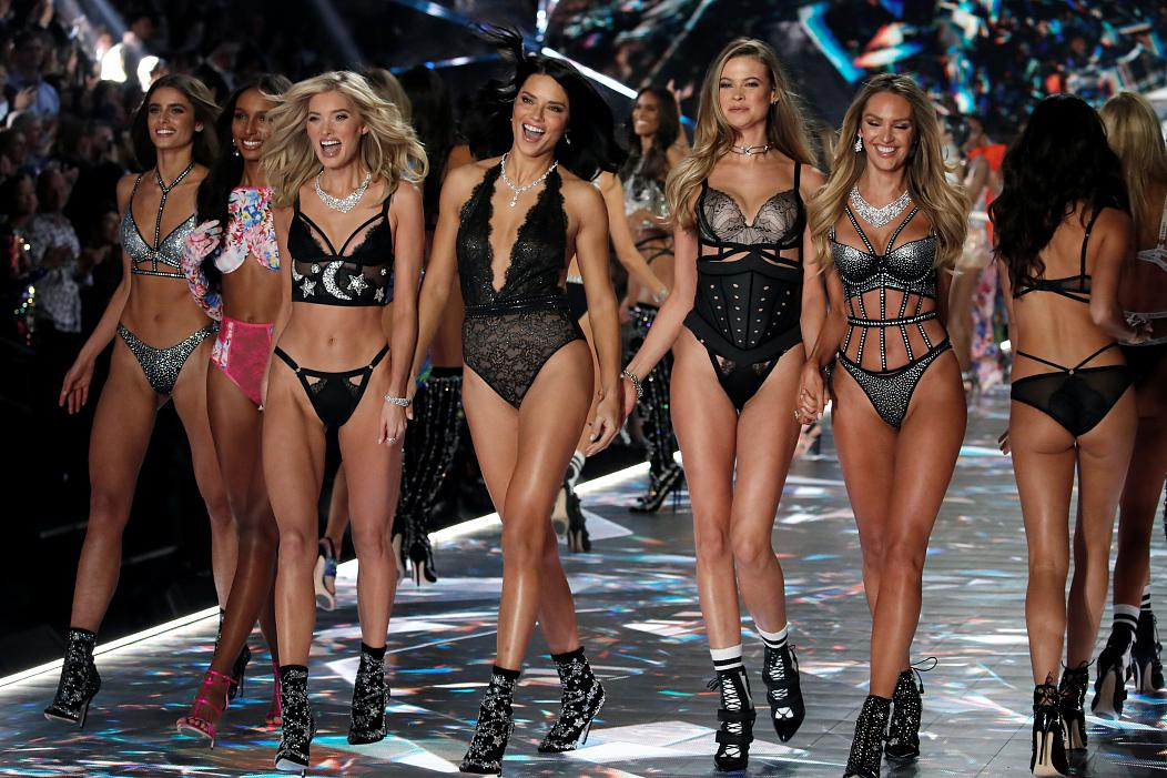 Victoria's Secret cancels annual fashion show as sales sink