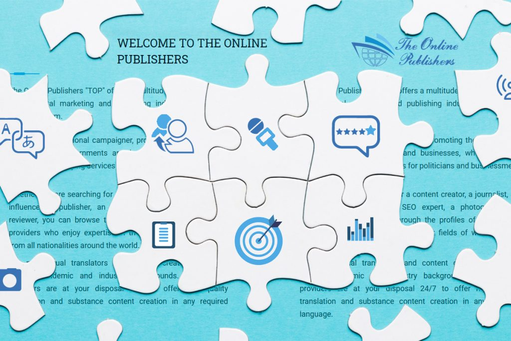 A NEW DIGITAL MARKETING AGENCY WITH SERVICES TO MEET ALL OF YOUR NEEDS