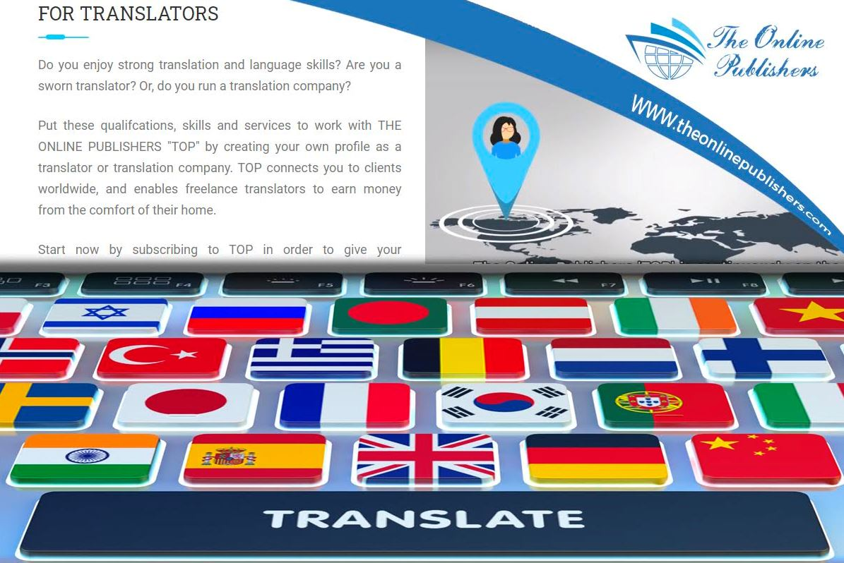 How to Pick a Good Online Translation Service.