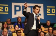 Pete Buttigieg unveils $1 trillion infrastructure plan