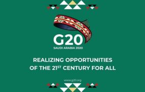 THE G20/2020 RIYADH SUMMIT (4)