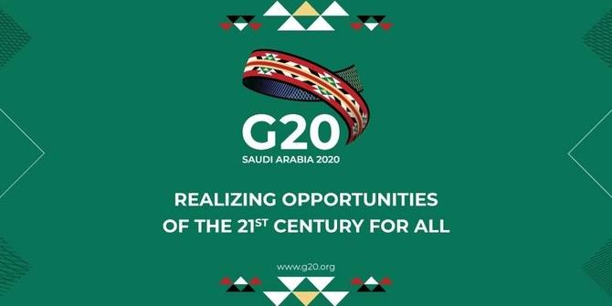 THE G20/2020 RIYADH SUMMIT (4)