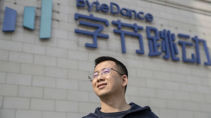 TikTok owner ByteDance reportedly made a profit of $3 billion on $17 billion of revenue last year