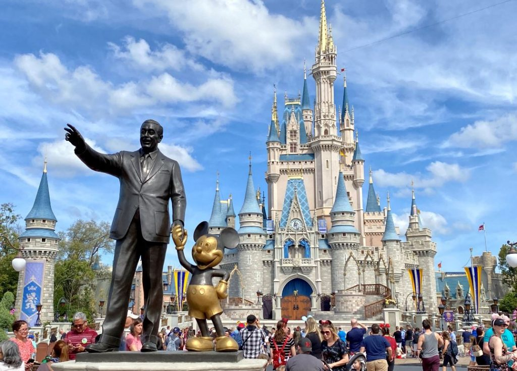 Disney Takes $1.4 Billion Coronavirus Hit, With Worse to Come