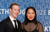 Mark Zuckerberg and Priscilla Chan say they were disgusted by Trump's 'incendiary rhetoric' on Facebook