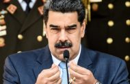 Venezuela's rival leaders in legal battle to determine fate of over $1 billion gold reserves held in London