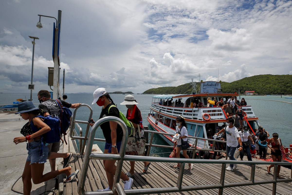 Thailand's coronavirus lockdown has eased but tourism industry must rely on local travellers for now
