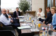 European leaders in deadlock over massive recovery fund despite marathon talks