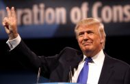 Re-elect President Trump