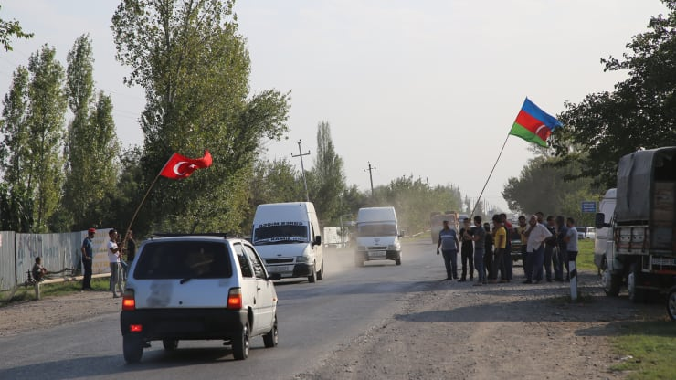 Deadly Armenia-Azerbaijan clashes unlikely to cause an oil spike, analyst says