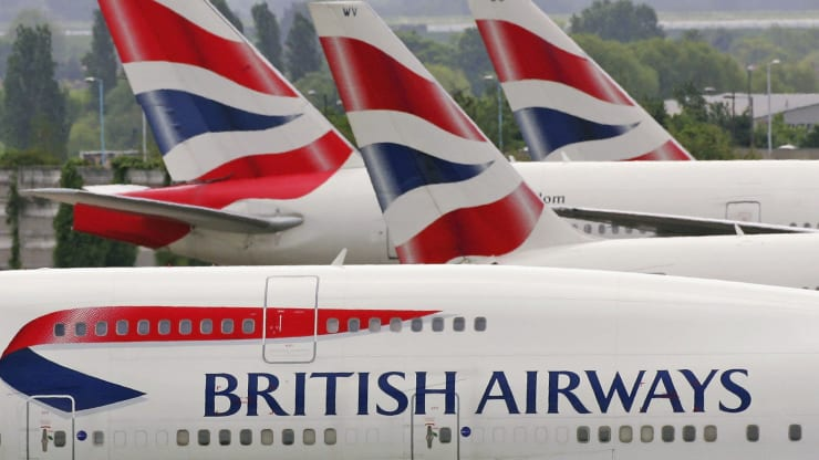 British Airways boss steps down as airline navigates 'worst crisis faced in our industry'