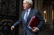 Boris Johnson says UK should get ready for a no-deal Brexit as trade talks stall