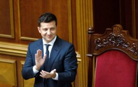 Local elections prove setback for embattled president Volodymyr Zelenskyy