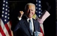 US Election 2020 live results and updates: Biden takes a slight lead in Georgia