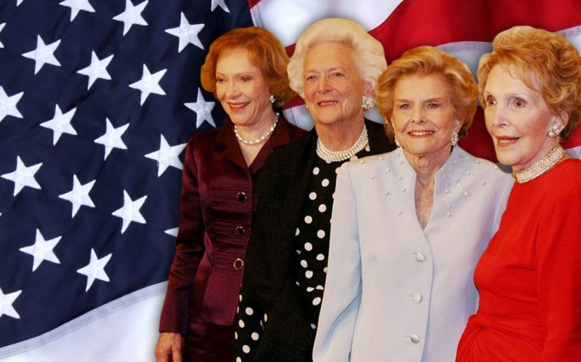 Influential American First Ladies