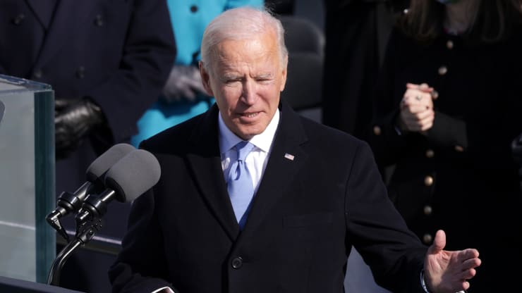 The danger for business under the Biden administration is corporate taxes