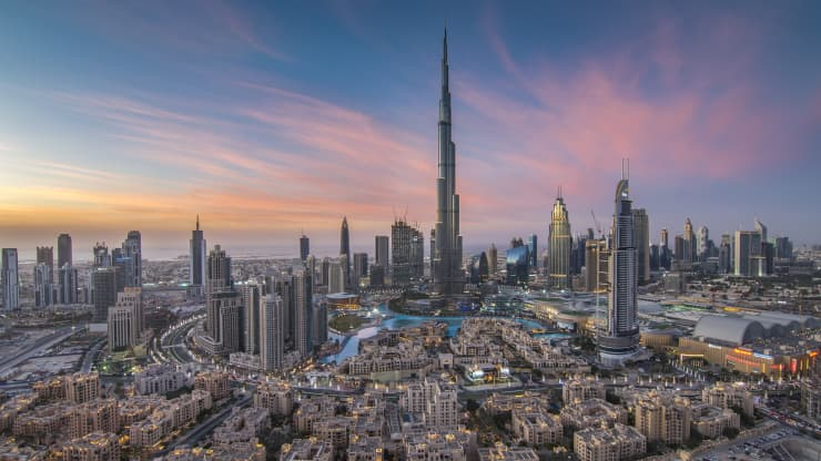 The UAE is now offering citizenship to foreigners, and the economic gains could be 'transformative'