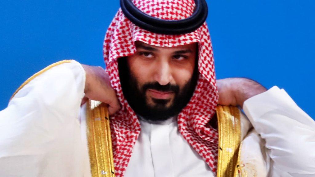 U.S. says Saudi crown prince approved Khashoggi killing, imposes visa restrictions on 76 Saudis