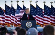 Trump's defence team calls impeachment trial 'political vengeance'